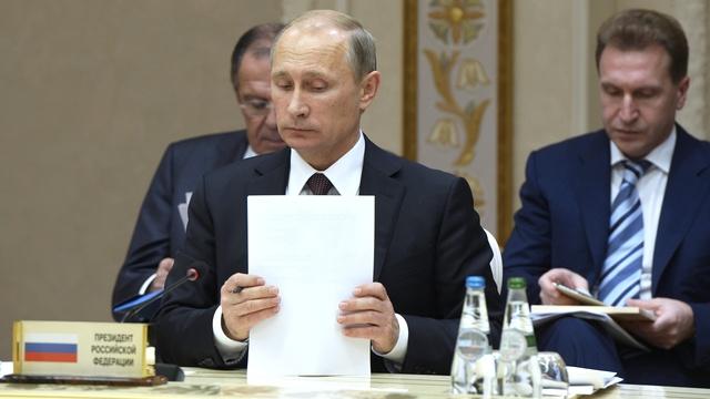 Эксперт: Если «Минск-2» провалится, то обвинят Францию и Германию