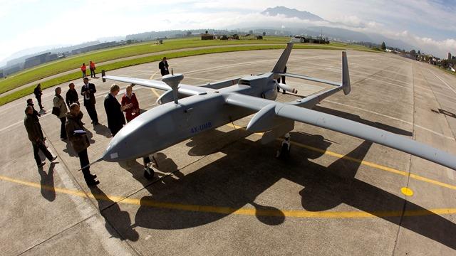 """TNI: Irán logró superar a Rusia en los """"drones raza"""""""
