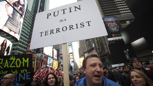 Washington Times: Россия стала для американцев врагом №1