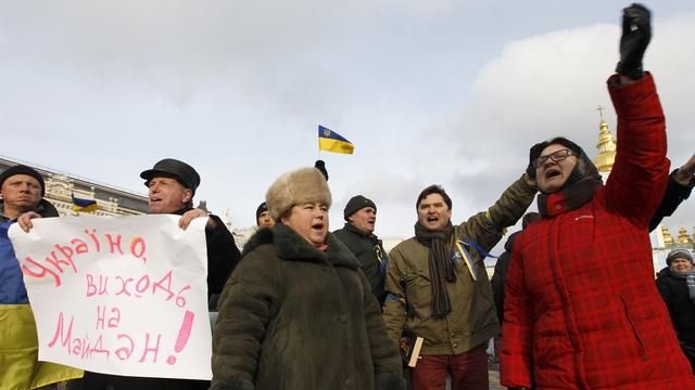 Места самых горячих баталий Революции Достоинства 22 января 2014 года: тогда и сейчас - Цензор.НЕТ 7321