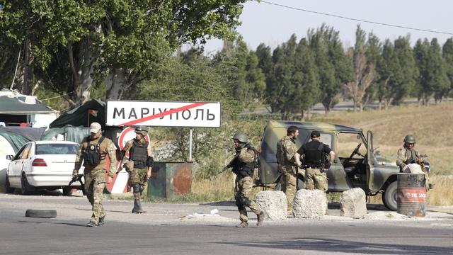 Daily Mail: С падением Мариуполя в Европе начнется война