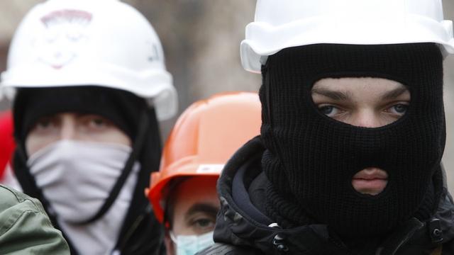 Expresszeitung: Бойцы Майдана «поработают» в Москве на протестах