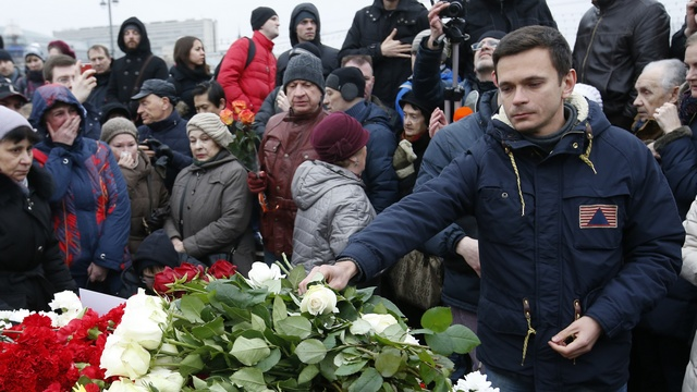 илья яшин убийство немцова черная метка российскому обществу