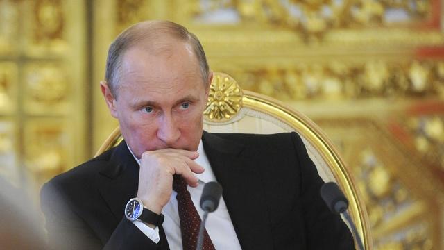 Newsweek выяснил, почему Путин не попал в рейтинг миллиардеров