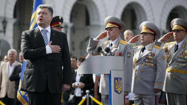 Американцы предлагают лишить Москву парада Победы