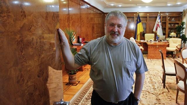 Битва олигархов, или Грозит ли Украине третий фронт
