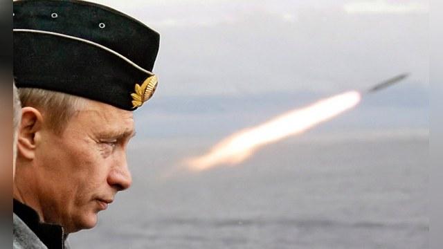 Telepolis: Большая война вспыхнет не на Украине, а в Арктике