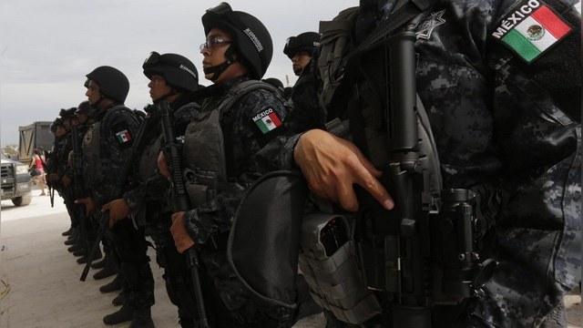 Radio Free Europe: Чечня поддержит Мексику оружием в споре за Калифорнию