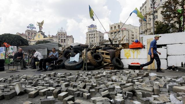 CounterPunch: Украина как музей креационизма