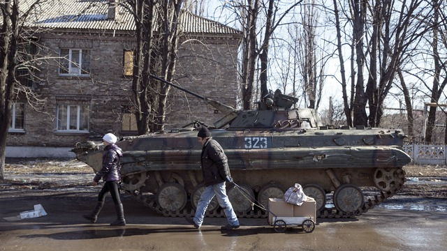 DWN: Ради мира на Украине Москва делает больше, чем требует «Минск-2»