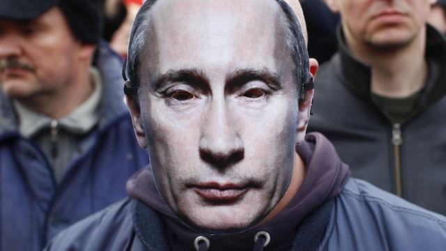 Немецкий историк: Путин – «великий мститель»