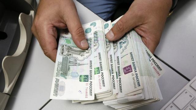 WP: Резкое укрепление рубля так же невыгодно России, как и его падение
