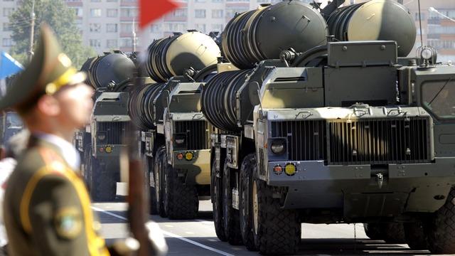 National Interest: Америке понадобится вся ее мощь, чтобы справиться с С-300