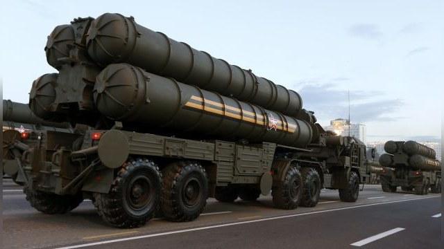 Nikkei: Москва «наказала» Токио китайскими С-400