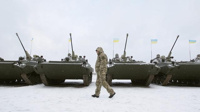 WP: Службе в армии украинцы предпочитают тюрьму