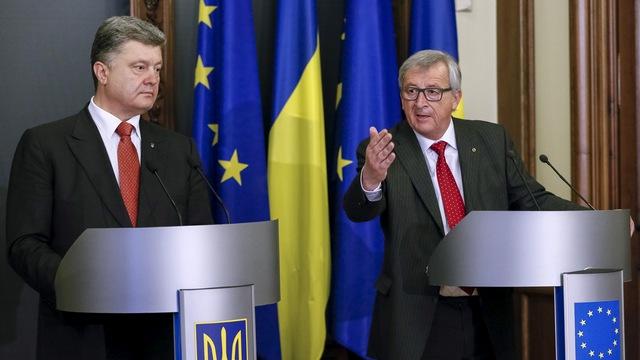 Wall Street Journal: Итоги саммита Украина – ЕС рассердили Порошенко