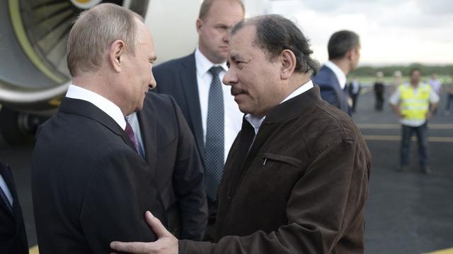 DWN: Россия осваивает космос под носом у американцев