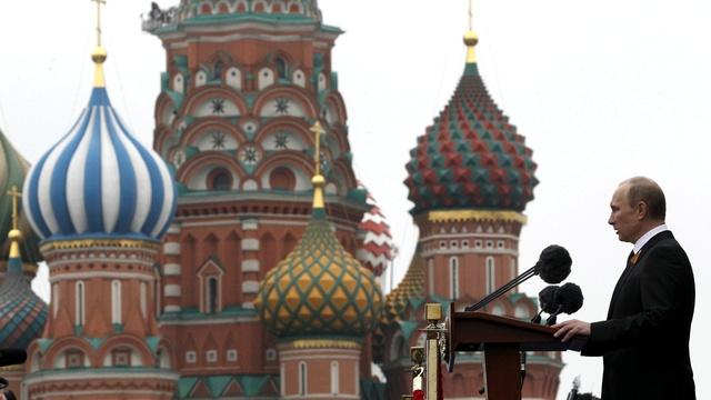 Boulevard Voltaire: Путин не одинок – к нему на парад едет полпланеты
