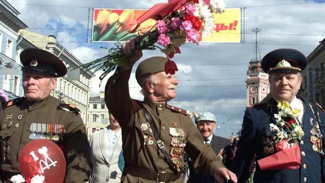 Западные СМИ: День Победы в России – когда политика взяла верх над историей