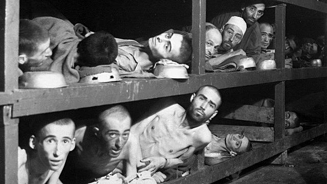 Концентрационные лагеря сексуальные эксперименты