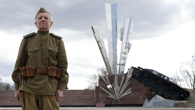 Times: Британия должна чтить память советских солдат, не одобряя Путина