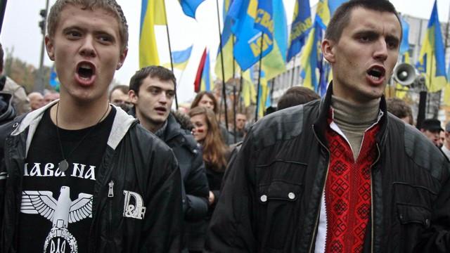 Киев передумал насчет «борцов с коммунизмом» - теперь они вандалы