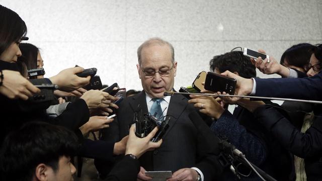 Mainichi: Госдеп запутался в своем отношении к визиту Путина в Японию