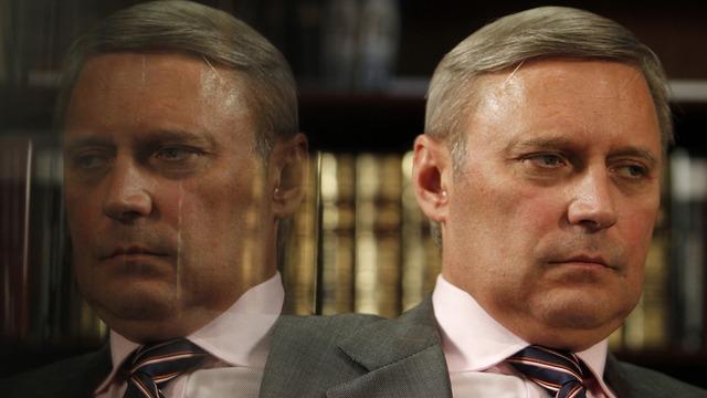Касьянов мечтает устроить «исход Путина» и вернуть Крым Украине