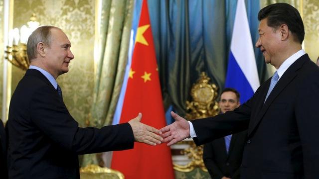 Street: Россия и Китай хотят позлить США договором о «хакерском ненападении»