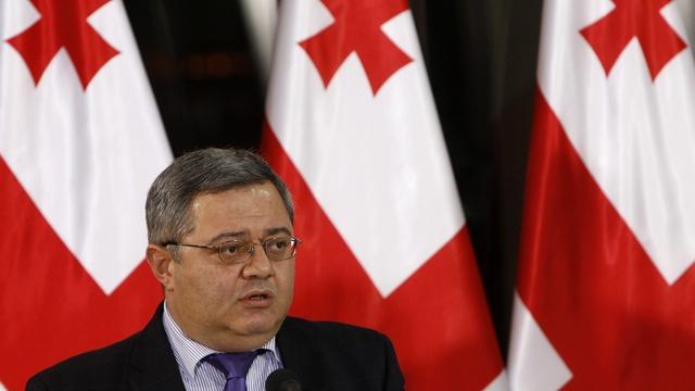 Грузинский политик: Вступление страны в ЕС и НАТО спасет регион от катастрофы