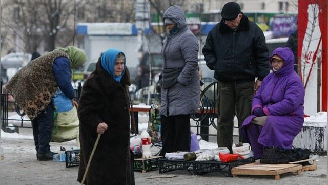 PCR: Экономические тяготы украинцев скоро почувствуют и американцы