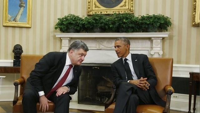 NI: До войны с Россией Америку доведет «вседозволенность» ее союзников