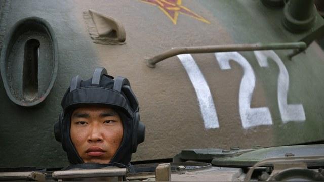 China Daily: Китайские танки обгонят «Армату»