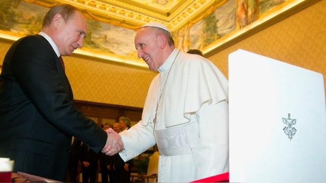 CdS: Ватикан не позволит развязать «религиозную холодную войну»