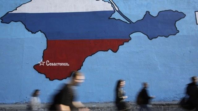 BFM TV: В случае с Крымом Google Maps идет на опасный компромисс