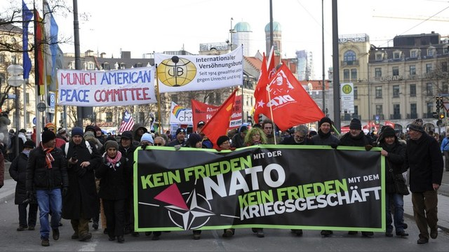 DWN: НАТО может не рассчитывать на немцев в войне с Россией