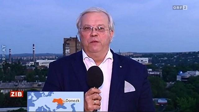 ORF: Украинская блокада усилила страдания жителей Донбасса