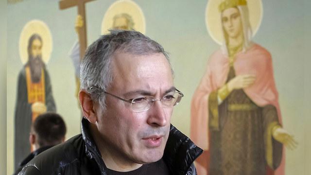 OP: Поверив Ходорковским, Россия закончит как Польша