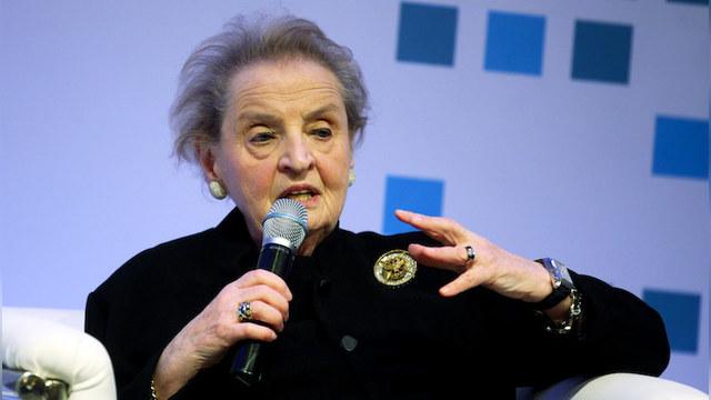 GW: Западным лидерам не утаить свои черные мысли от ясновидящих с Лубянки