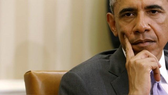 Inquisitr: Оговорка о поддержке боевиков ИГ выдала Обаму с головой
