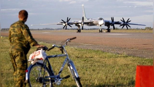 BI: Самолеты российских ВВС падают от старости и «усталости»