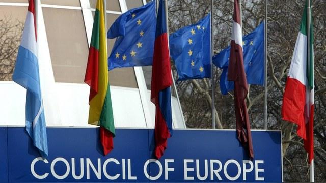 Bildergebnis für Совет Европы потребовал от России
