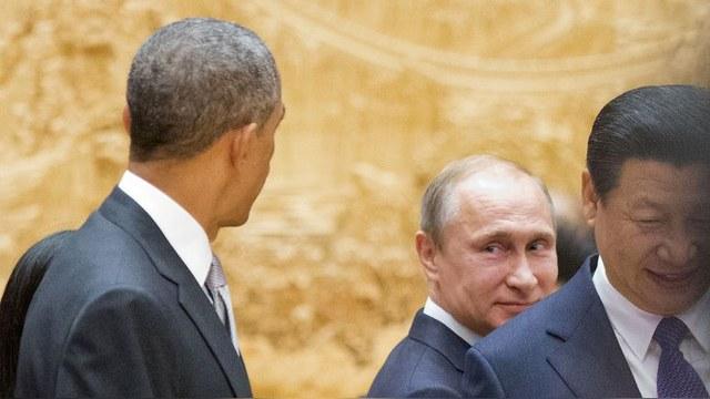 NY Observer: Если не договориться с Россией, новый фронт будет уже в США