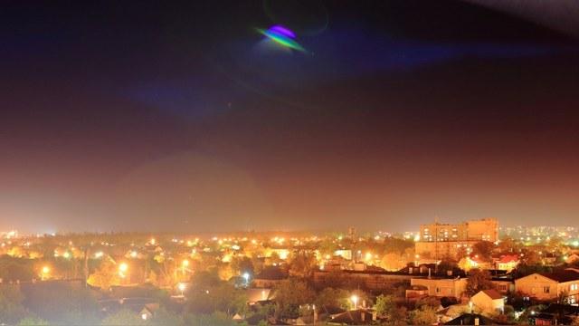 «Лунный» астронавт Митчелл: Добрые НЛО сбивали американские ракеты