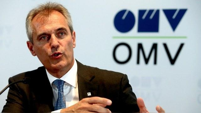 Nachrichten.at: Австрийский газовый концерн верит только «Газпрому»