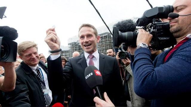Глава МИД Дании: Россию с места не подвинешь, так что нужно договариваться