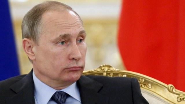 HuffPost: «Скучающий ребенок» вернул России статус великой державы