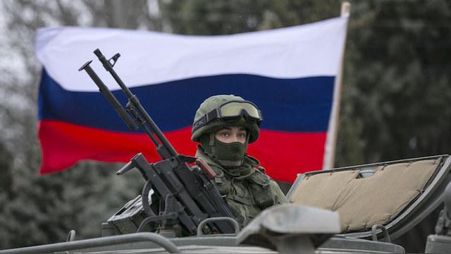 Obserwator Polityczny: Через пять лет европейцы сами побегут в Сибирь