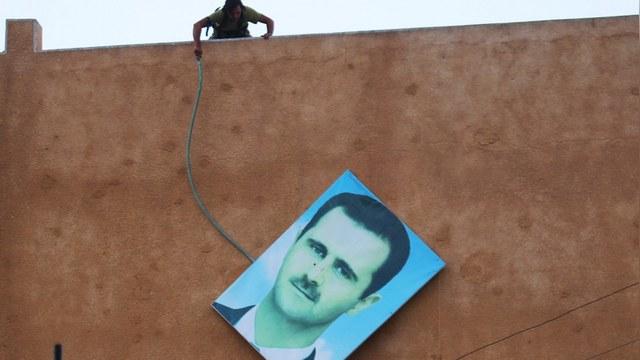 Guardian Россия предлагала отстранить Асада еще в 2012 году но Запад не слушал