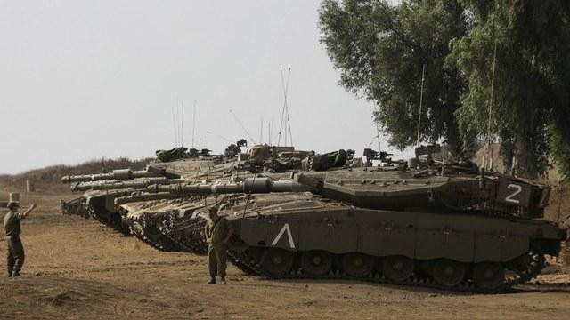 Израиль не исключает «непредвиденных столкновений» с российскими войсками — ИноТВ